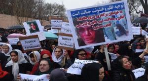 """محكمة أفغانية تشاهد مقطع فيديو إعدام """"فرخندة"""""""