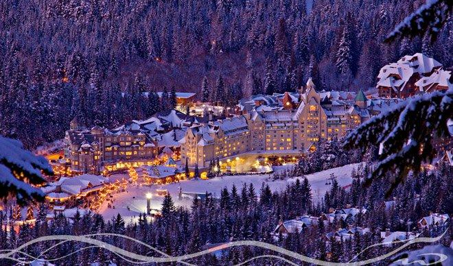 بالصور ..  وجهات سياحية آسرة ستحب زيارتها في الشتاء