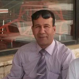 شلل تام للأسواق الأردنية