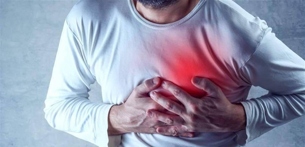تحديد أعراض السكتة القلبية ..  إليكم التفاصيل