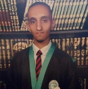 مبارك التخرج لـ محمد الشخاتره
