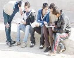 إفشال محاولة لتسـريب أسئلة «التوجيهي» في بني كنانة واعتصام لمراقبين في ذيبان لعدم حمايتهم