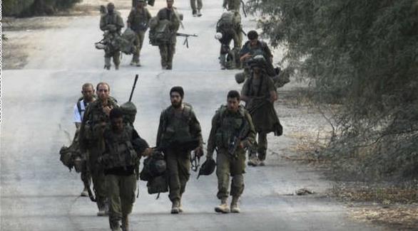توقعات إسرائيلية بضربات عربية أبيب
