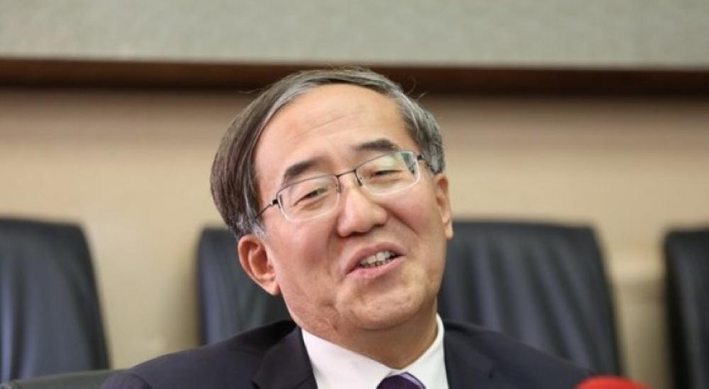 السفير الصيني: مستعدون لمشاركة تجربتنا في مكافحة كورونا مع الأردن