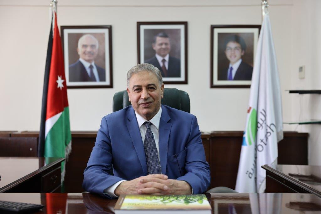 81 مليون دينار صافي الأرباح الموحدة لشركة البوتاس العربية مع نهاية حزيران الماضي وبارتفاع نسبته (47%)