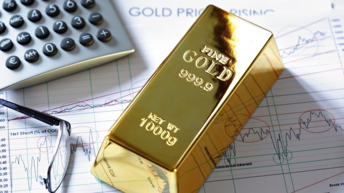 الذهب يقفز لمستوى قياسي جديد فوق حاجز 2000 دولار للأوقية