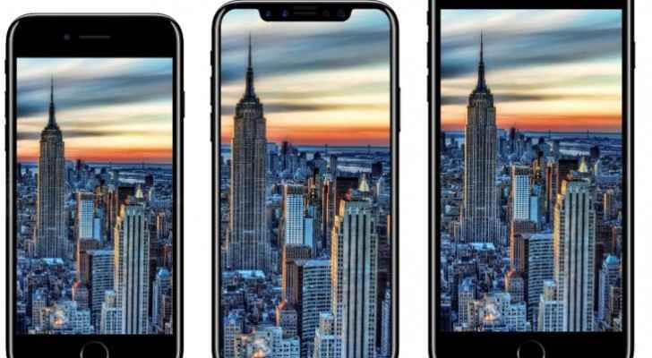 ما هو الجديد في هاتف آيفون ٨ المنتظر