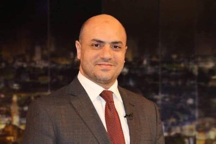تهنئه وتبريك من قروب سرايا للدكتور وائل عربيات