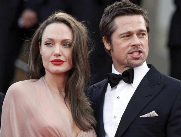 تطور جديد في قضية طلاق براد بيت وأنجلينا جولي ..  ماذا عن الأولاد؟