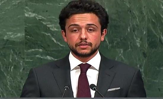 بالاسماء: نواب يعقبون على خطاب ولي العهد في الامم المتحدة:  لنتوقف عن سياسات المجاملة والاسترضاء