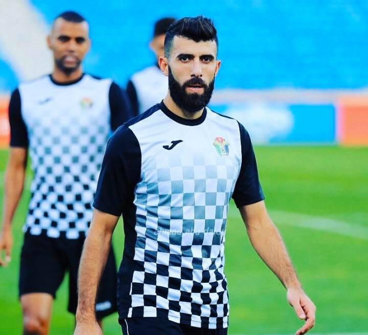 النصر الكويتي يعلن تعاقده مع بهاء عبد الرحمن