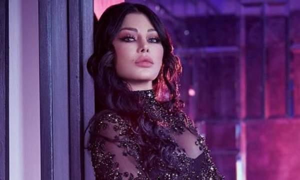 ما بين هيفا وهبي ومحمد الوزيري ..  علاقة واستقالة محذوفة!