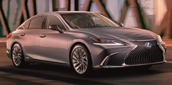 أول سيارة في العالم تعلن طرح نسخة منها دون مرايات جانبية ..  ما البديل؟