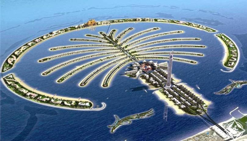 بالصور ..  تعرف على أروع 7 جزر سياحية في الإمارات