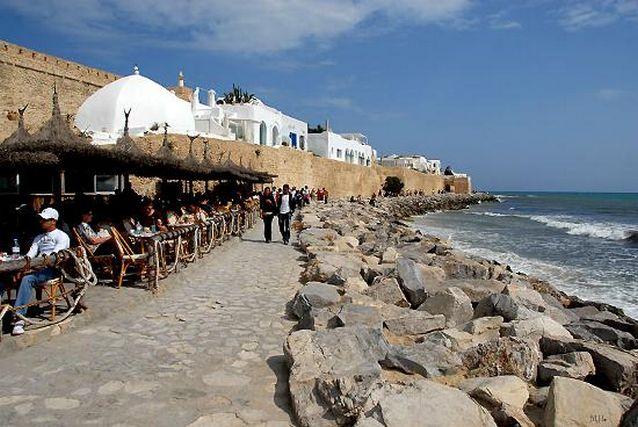 ماهي افضل اوقات السفر الى تونس