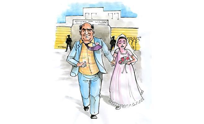 الزواج المبكر والتسرب من المدارس أبرز تحديات تمكين الفتيات