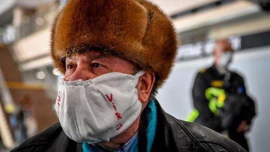 60 ألف وفاة بكورونا وثلاثة أرباعها في أوروبا