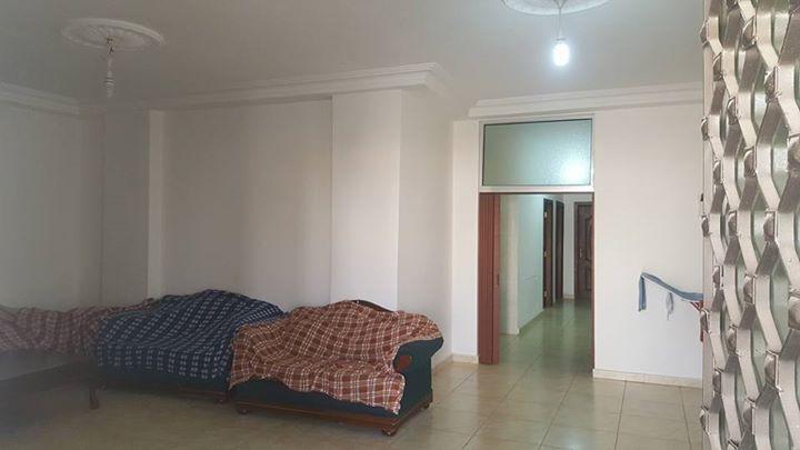 شقة للبيع في ضاحية الاميرة سلمى 140 متر