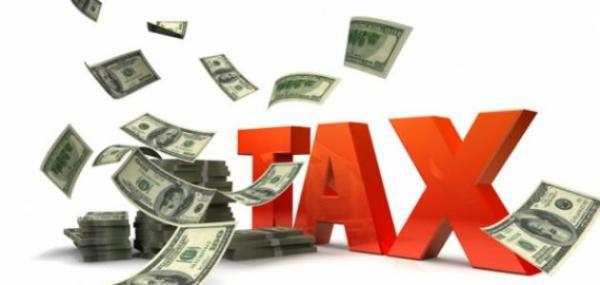4 مليارات و115 مليون دينار ايرادات الضريبة في 2018