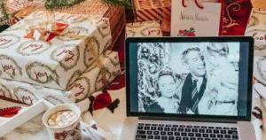 2500 دولار لمن يشاهد 25 فيلما عن الكريسماس ..  تفاصيل
