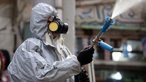 العراق يعلن التعايش مع فيروس كورونا