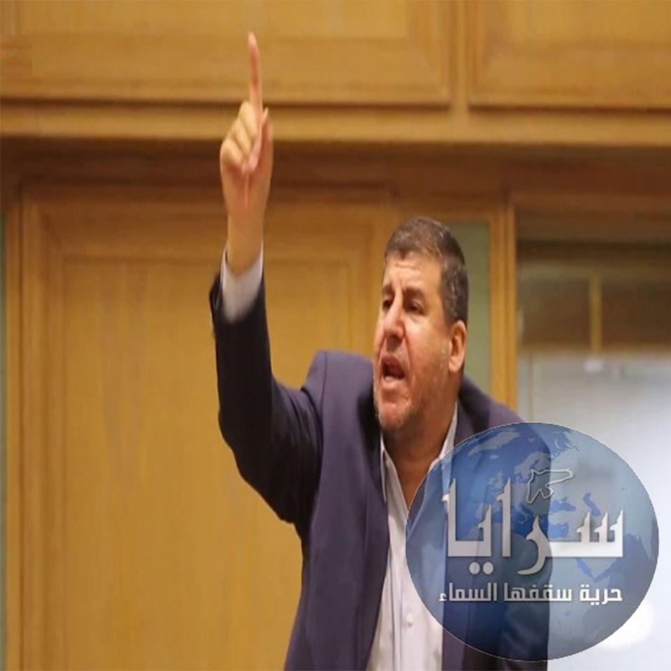 السعود رئيساً لفلسطين النيابية  ..  واول قراراته زيارة الباقورة