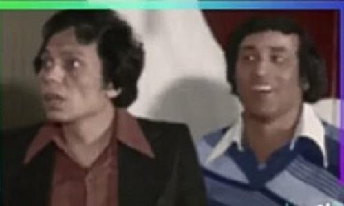 """بالفيديو ..  ابنة الفنان سعيد صالح ترفض تلوين """"مدرسة المشاغبين"""""""