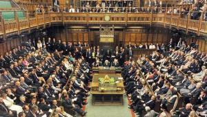 """""""قطط"""" في البرلمان البريطاني لمحاربة انتشار الفئران"""