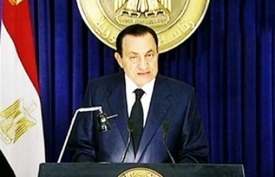 إنهاء حظر وتجميد أرصدة رموز بنظام مبارك