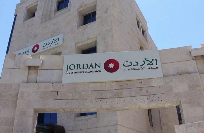 تراجع الاستثمارات الأجنبية في الأردن عام 2018