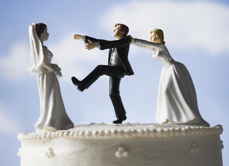 زوجي صارحني أنه يريد الزواج!