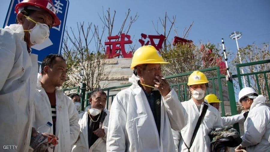 إلغاءات وتعويضات ..  فيروس كورونا يضرب صناعة المعادن في الصين
