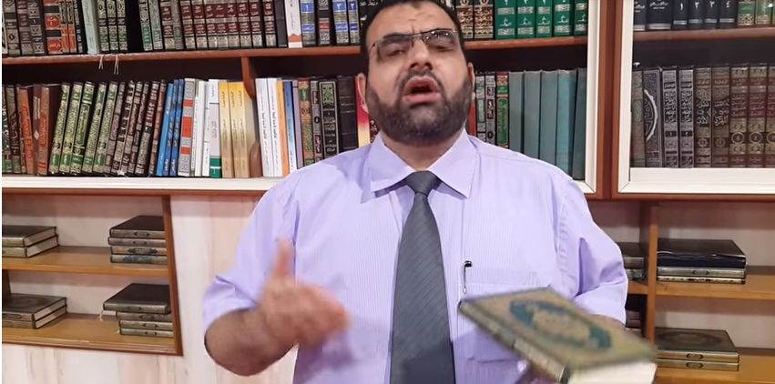 بالفيديو  ..  أقوى طريقة لحفظ القرآن للكبار