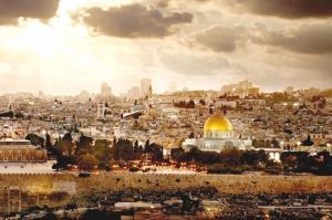 صورة القدس في الرواية العربية