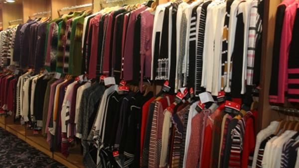 ارتفاع ضريبة المبيعات يتسبب بركود اسواق الملابس في المملكة
