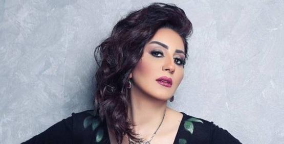 منتج تجميل يشوه وجه وفاء عامر