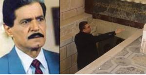 بالفيديو .. نجل الفنان صلاح قابيل يكشف حقيقة دفنه حيا