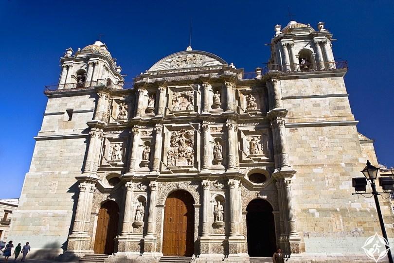بالصور .. أفضل المناطق لزيارتها في أواكساكا المكسيكية