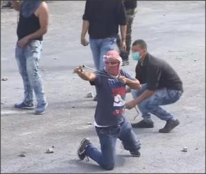 بالفيديو .. فلسطين تنتفض