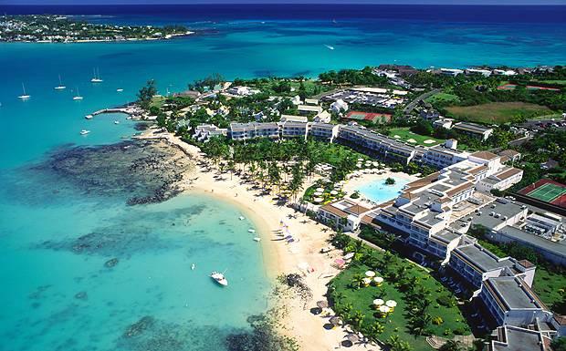 جزر موريشيوس السياحية ..  صور