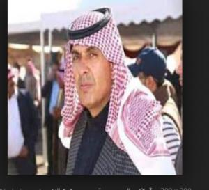 موقف جلالة الملك من القضية الفلسطينية