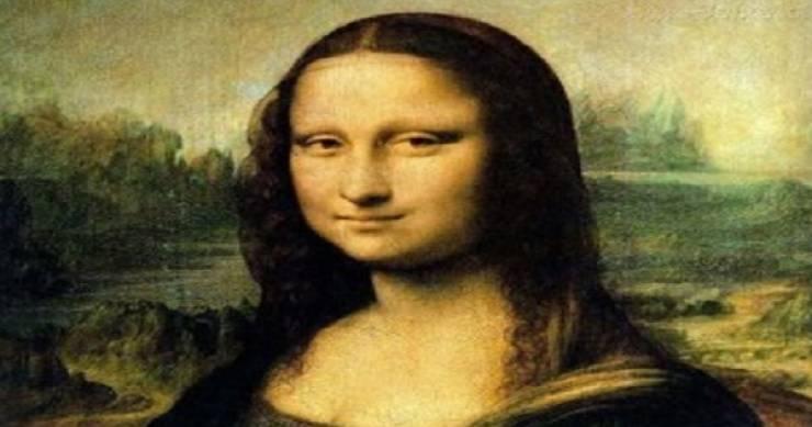 فيديو يشعل 'إنستغرام'  ..  خبيرة تجميل تضع المكياج على وجه 'موناليزا'!