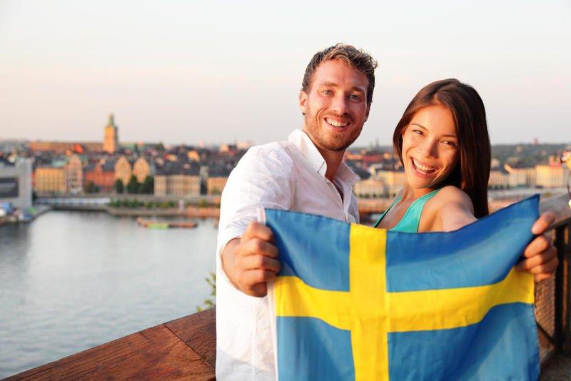 بالصور ..  10 أماكن سياحية عند السفر إلى السويد