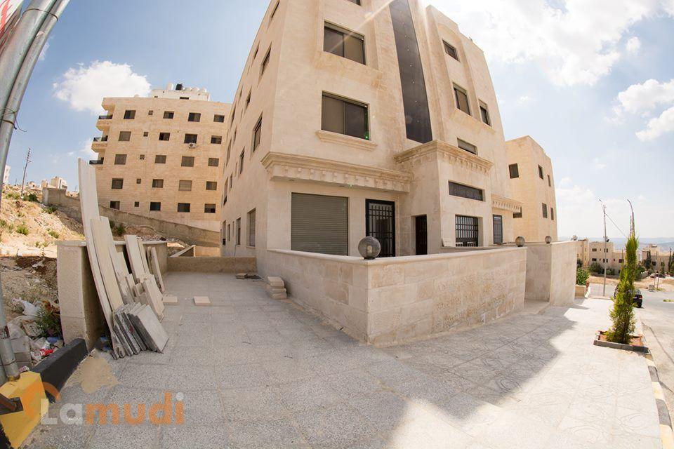 شقة 200م ارضية مع ترس و كراج خاص للبيع من المالك مباشرة