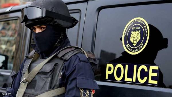 """تضم مطربة وشخصيات معروفة ..  مصر تضبط شبكة دولية للاتجار بالبشر   ..  """"تفاصيل"""""""