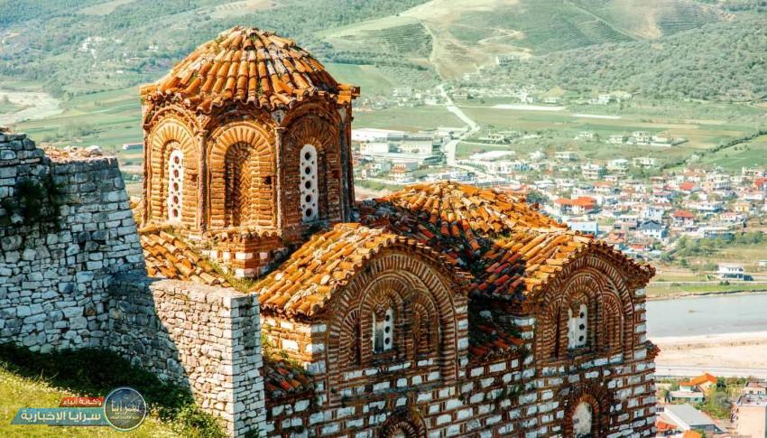 ألبانيا ..  متعة المغامرة بين الكهوف والجبال في الريفييرا  ..  صور