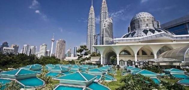 بالصور .. السياحة في ماليزيا