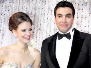 أسرع 10 حالات طلاق لمشاهير العرب