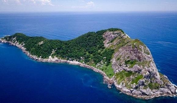 7 من أخطر الجزر في العالم