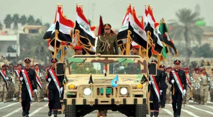 العراق يقر عطلة رسمية بذكرى هزيمة داعش